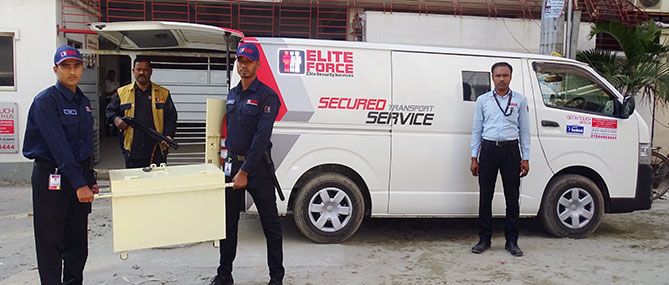 Elite Force Body Guards